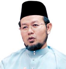 Dr. Muhamad Rahimi Osman